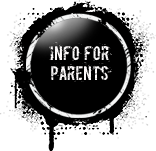 information for parents button